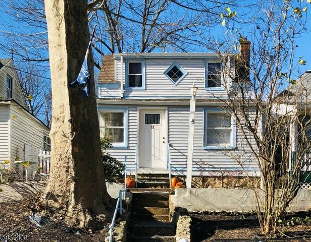 11 Lakeview Ave, Mount Olive Twp., NJ 07828 (MLS #3697088) :: Kiliszek Real Estate Experts