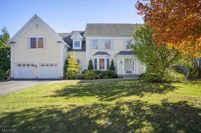 17 Stirling Rd, Bernardsville Boro, NJ 07924 (MLS #3697107) :: Provident Legacy Real Estate Services, LLC