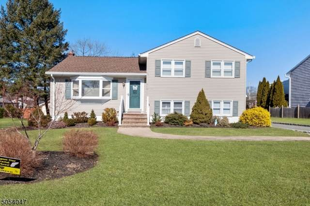 616 Ridgedale Ave, East Hanover Twp., NJ 07936 (MLS #3697111) :: SR Real Estate Group