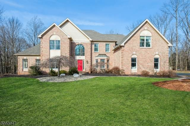 36 Westbury Ct, Montgomery Twp., NJ 08558 (MLS #3697130) :: SR Real Estate Group