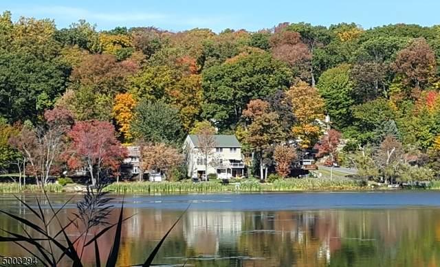 41 Lake Shore Dr, Sparta Twp., NJ 07871 (MLS #3697181) :: SR Real Estate Group