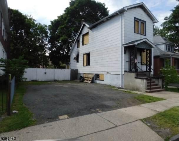 439 Halsted St, East Orange City, NJ 07018 (MLS #3697206) :: Gold Standard Realty