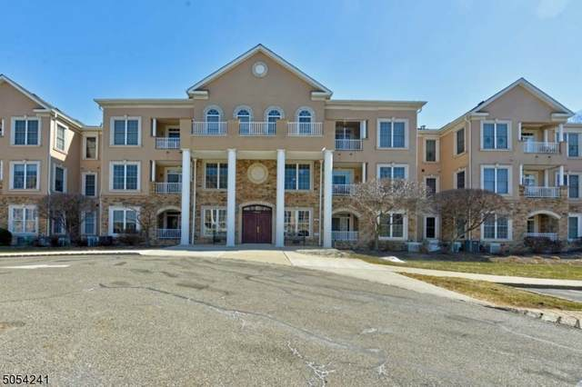 1313 Clinton Ln, Rockaway Twp., NJ 07866 (MLS #3697213) :: SR Real Estate Group