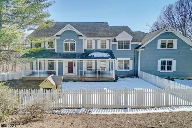 5 Neil Ct, Montville Twp., NJ 07082 (MLS #3697223) :: SR Real Estate Group