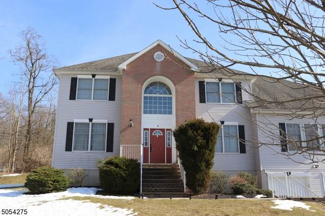 5 Januson Ct, West Orange Twp., NJ 07052 (MLS #3697239) :: Zebaida Group at Keller Williams Realty