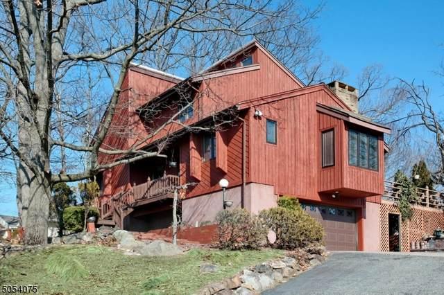 4 Oak Ridge Road, Woodland Park, NJ 07424 (MLS #3697252) :: Zebaida Group at Keller Williams Realty