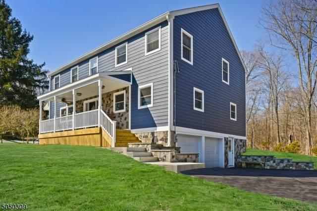 24 N Maple Ave, Bernards Twp., NJ 07920 (MLS #3697368) :: Provident Legacy Real Estate Services, LLC