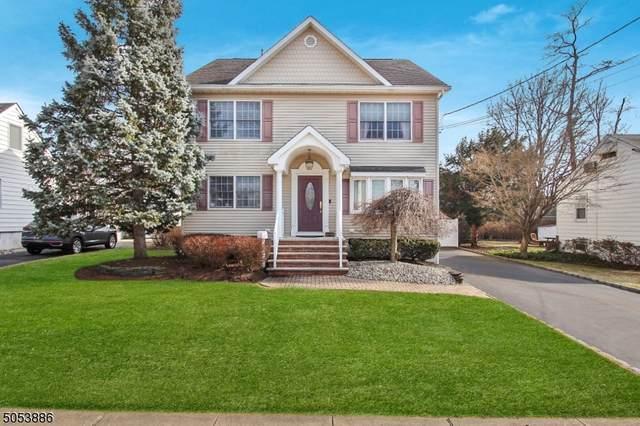 167 Oakmanor Pkwy, South Plainfield Boro, NJ 07080 (MLS #3697399) :: SR Real Estate Group
