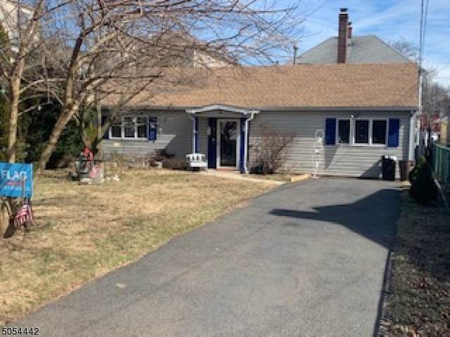 18 S 20th St, Kenilworth Boro, NJ 07033 (MLS #3697416) :: The Dekanski Home Selling Team