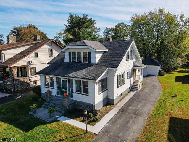 16 Glenbrook Rd, Morris Plains Boro, NJ 07950 (MLS #3697470) :: SR Real Estate Group