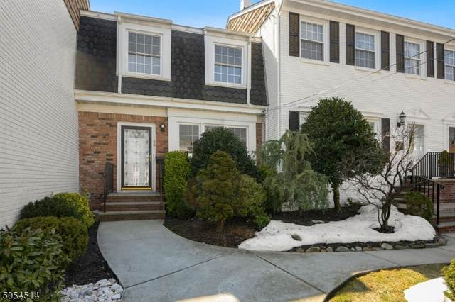 60 Wick Dr, Woodbridge Twp., NJ 08863 (MLS #3697471) :: SR Real Estate Group
