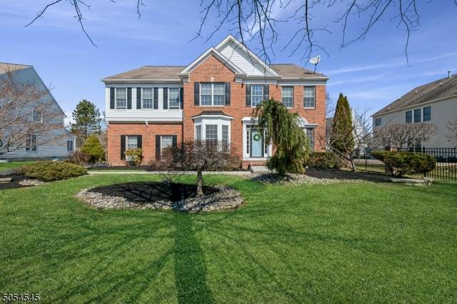 5 Meetinghouse Ct, Princeton Twp., NJ 08540 (MLS #3697514) :: Provident Legacy Real Estate Services, LLC