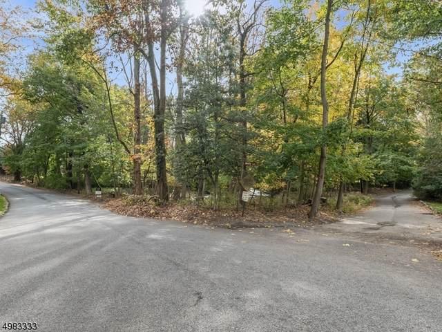 193 Rensselaer Rd, Essex Fells Twp., NJ 07021 (MLS #3697603) :: Team Braconi | Christie's International Real Estate | Northern New Jersey