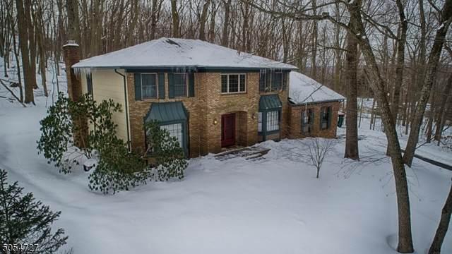 8 Benedict Cres, Denville Twp., NJ 07834 (MLS #3697641) :: SR Real Estate Group