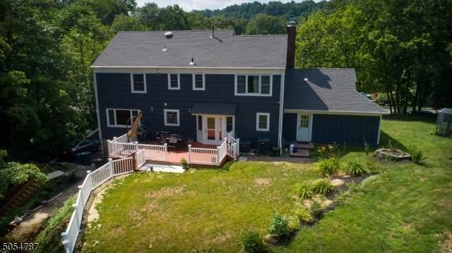 7 Valley Rd, Berkeley Heights Twp., NJ 07922 (MLS #3697679) :: The Dekanski Home Selling Team