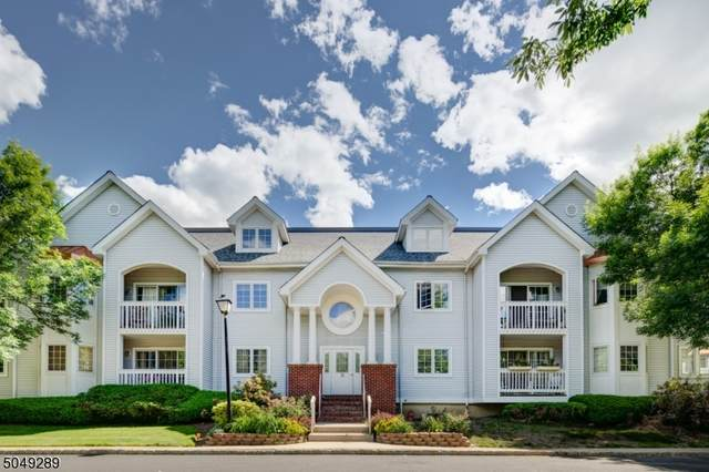 6 Leva Dr, Morris Twp., NJ 07960 (MLS #3697725) :: SR Real Estate Group