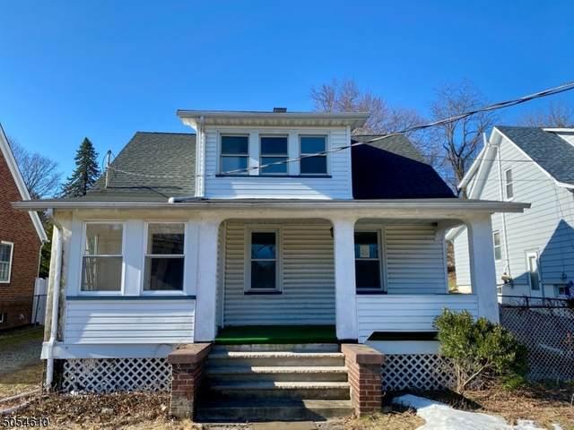 98 W Union Tpke, Rockaway Twp., NJ 07885 (MLS #3697730) :: Kiliszek Real Estate Experts