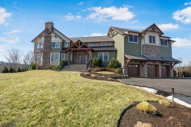 14 Roome Rd, Montville Twp., NJ 07082 (MLS #3697732) :: Provident Legacy Real Estate Services, LLC