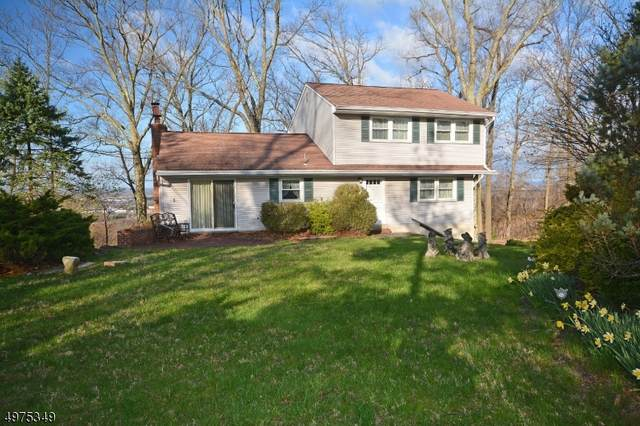 1776 Mountain Top Rd, Bridgewater Twp., NJ 08807 (MLS #3697741) :: The Michele Klug Team | Keller Williams Towne Square Realty