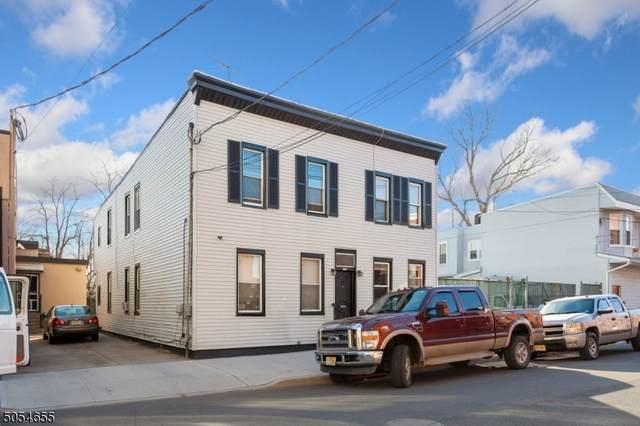 562 Nassau St, City Of Orange Twp., NJ 07050 (MLS #3697753) :: Corcoran Baer & McIntosh