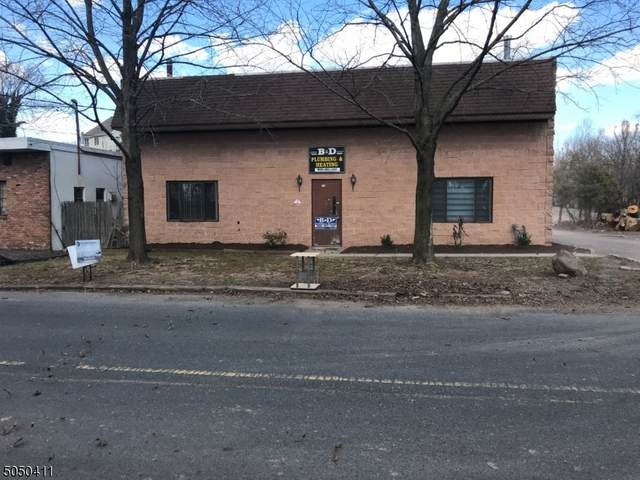729 Jerusalem Rd, Scotch Plains Twp., NJ 07076 (MLS #3697866) :: The Dekanski Home Selling Team