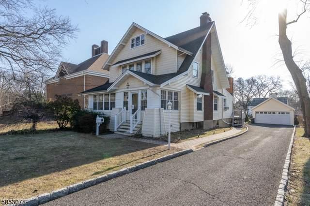540 E Broad Street, Westfield Town, NJ 07090 (MLS #3697867) :: The Sue Adler Team