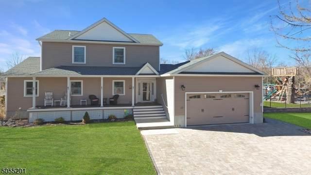 64 Ridge Rd, Jefferson Twp., NJ 07438 (#3697977) :: Jason Freeby Group at Keller Williams Real Estate
