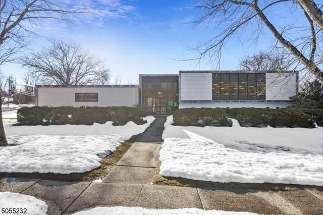 309 South St, New Providence Boro, NJ 07974 (MLS #3697997) :: SR Real Estate Group