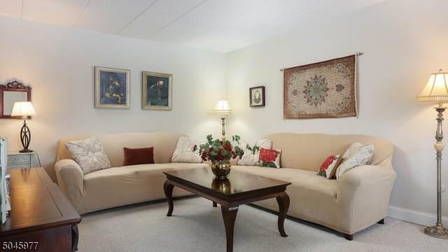 190 Morris Ave 3C, Springfield Twp., NJ 07081 (MLS #3698062) :: The Michele Klug Team | Keller Williams Towne Square Realty