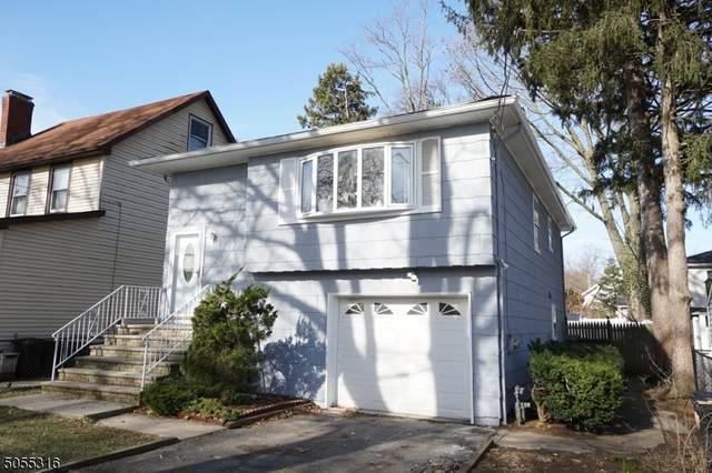 1420 Brown Pl, Rahway City, NJ 07065 (MLS #3698088) :: Zebaida Group at Keller Williams Realty