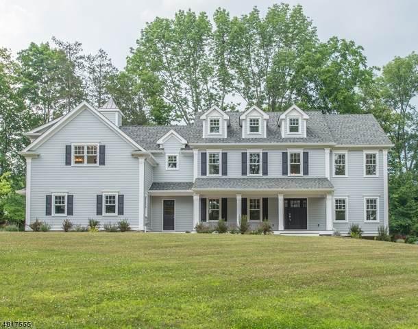 129 Kitchell Rd, Morris Twp., NJ 07960 (MLS #3698102) :: Provident Legacy Real Estate Services, LLC