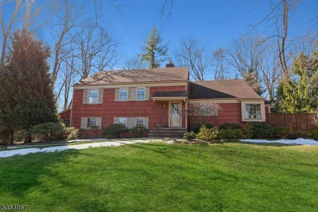 6 Flintlock Run, Morris Twp., NJ 07960 (MLS #3698106) :: Team Cash @ KW
