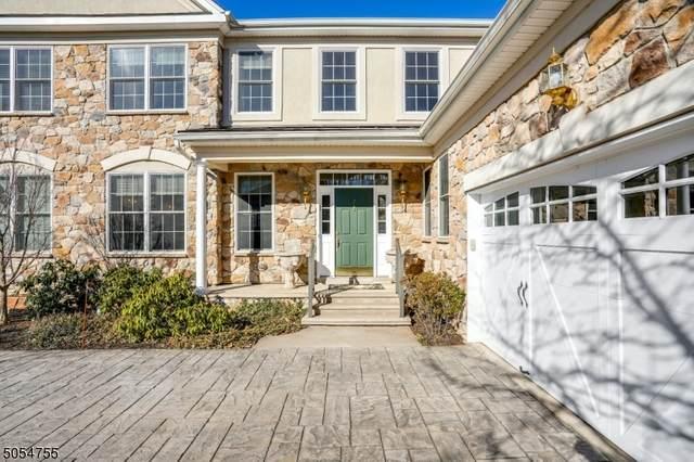 7 Lara Place, Warren Twp., NJ 07059 (MLS #3698195) :: Kiliszek Real Estate Experts