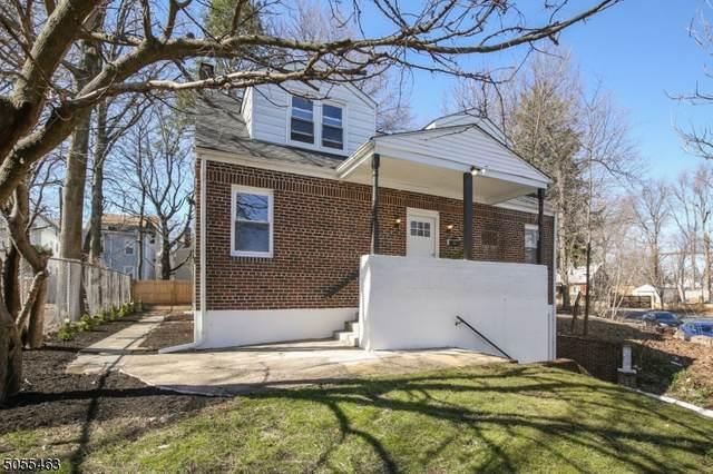 5 Lafayette Ave, East Orange City, NJ 07017 (#3698269) :: Jason Freeby Group at Keller Williams Real Estate