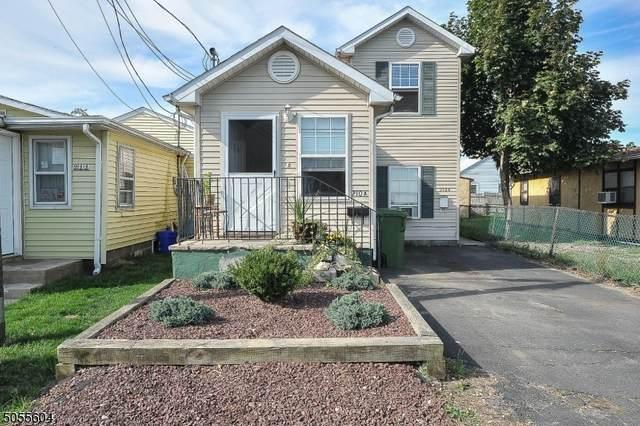 210 Cliff Ave, Sayreville Boro, NJ 08879 (MLS #3698291) :: The Sue Adler Team