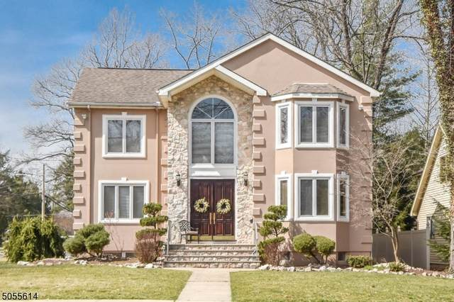 101 Hampton St, Cranford Twp., NJ 07016 (MLS #3698299) :: Provident Legacy Real Estate Services, LLC