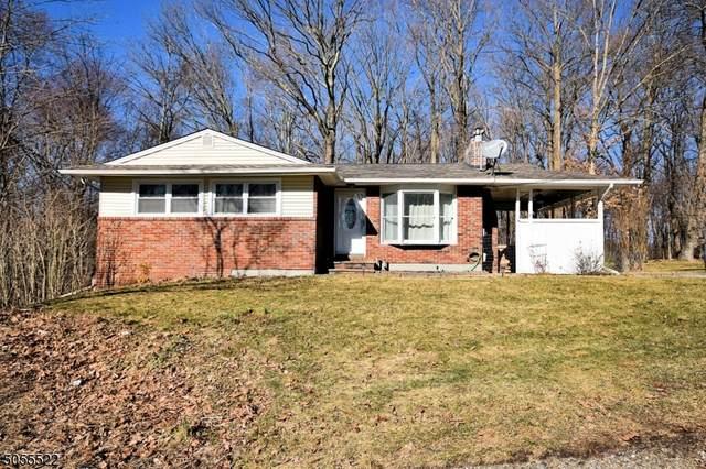 6 Clearview Ci, Hampton Twp., NJ 07860 (MLS #3698352) :: The Michele Klug Team | Keller Williams Towne Square Realty