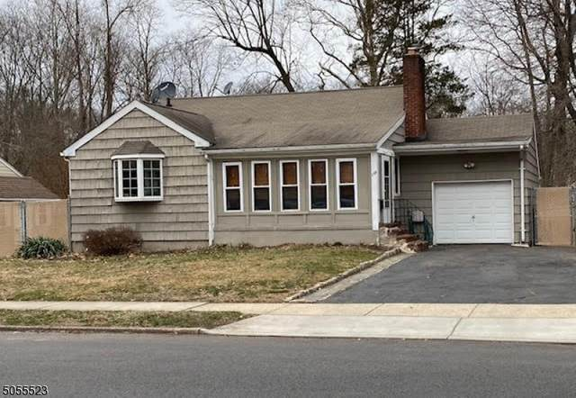 798 Old Lake Ave, Rahway City, NJ 07065 (MLS #3698355) :: SR Real Estate Group