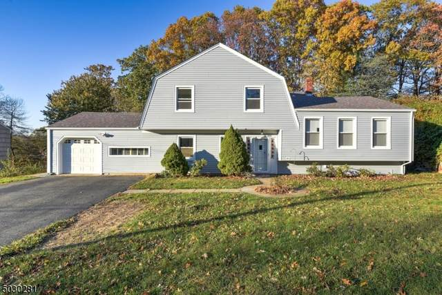 28 Eldorado Dr, Wayne Twp., NJ 07470 (MLS #3698372) :: Provident Legacy Real Estate Services, LLC