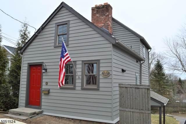 61 Ridgedale Avenue, Madison Boro, NJ 07940 (MLS #3698387) :: Provident Legacy Real Estate Services, LLC
