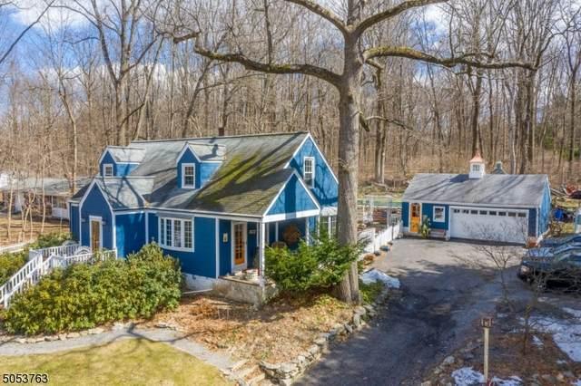 26 Hawks Schoolhouse Rd, Holland Twp., NJ 08804 (MLS #3698405) :: Provident Legacy Real Estate Services, LLC