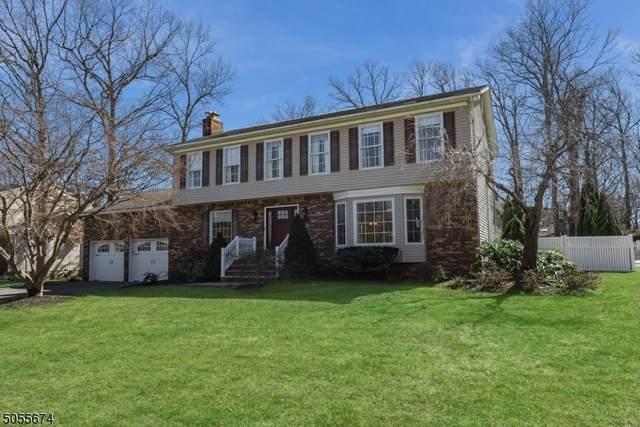 10 Yellow Brick Rd, Wayne Twp., NJ 07470 (MLS #3698420) :: Provident Legacy Real Estate Services, LLC