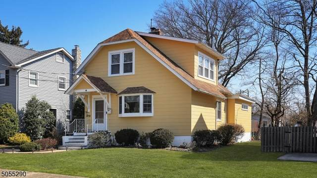 230 Virginia St, Westfield Town, NJ 07090 (MLS #3698455) :: The Dekanski Home Selling Team