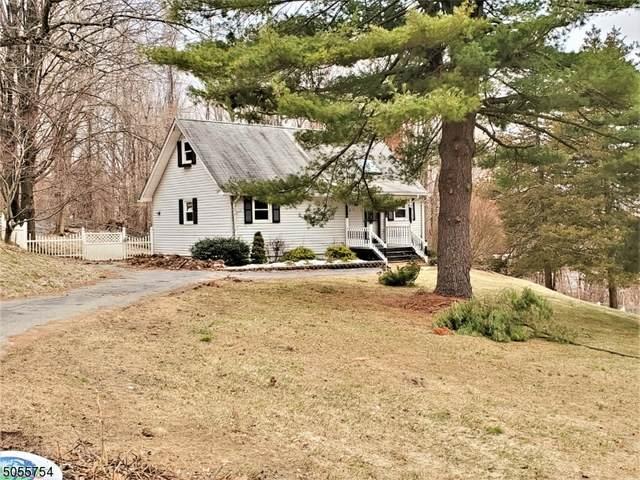 11 Vanderhoof Ct, Vernon Twp., NJ 07462 (MLS #3698519) :: SR Real Estate Group