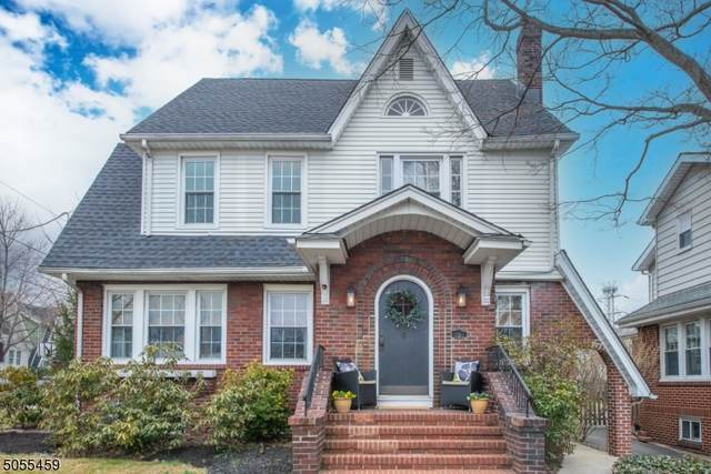 205 Ridge Rd, Nutley Twp., NJ 07110 (MLS #3698530) :: Zebaida Group at Keller Williams Realty