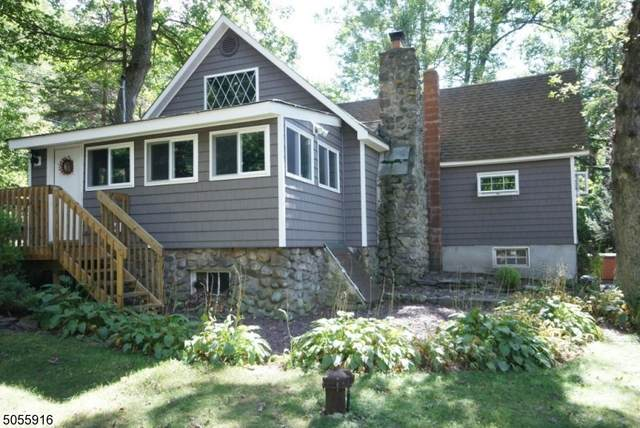 26 Old Woodland Trail, Jefferson Twp., NJ 07438 (MLS #3698599) :: Provident Legacy Real Estate Services, LLC