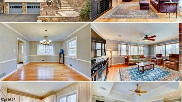 38 Flintlock Rd, Parsippany-Troy Hills Twp., NJ 07950 (MLS #3698656) :: Provident Legacy Real Estate Services, LLC