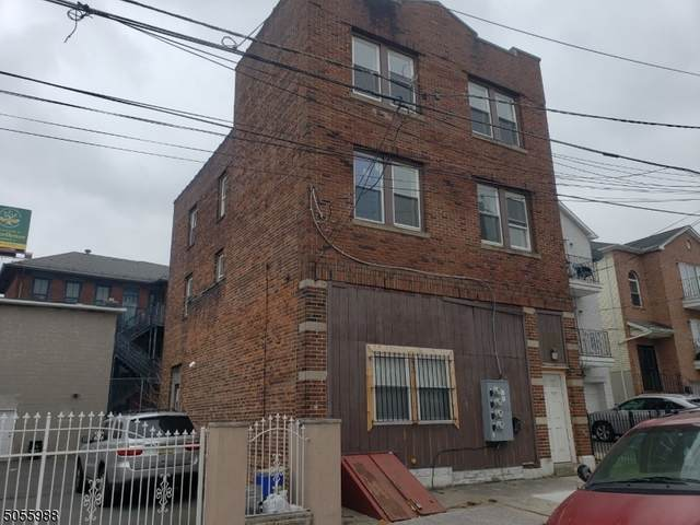 51 Myrtle Ave, Newark City, NJ 07107 (MLS #3698712) :: SR Real Estate Group