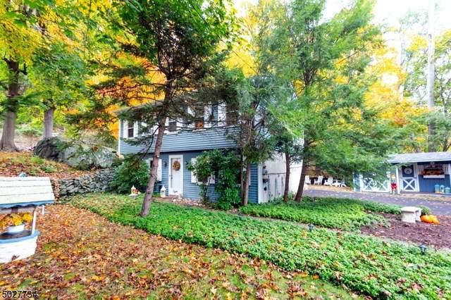8 Green Tree Ln, Dover Town, NJ 07801 (MLS #3698725) :: Zebaida Group at Keller Williams Realty