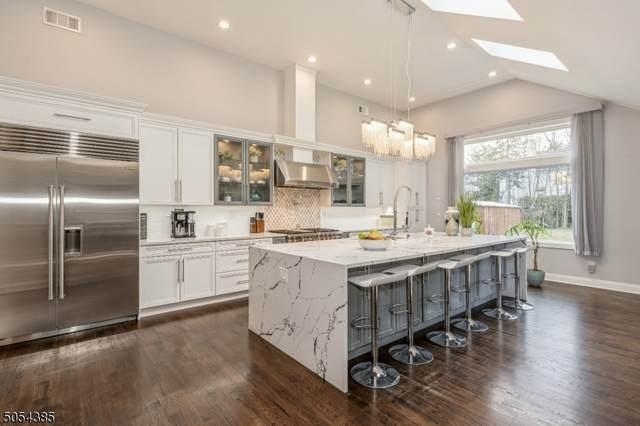 313 Walnut St, Livingston Twp., NJ 07039 (MLS #3698732) :: Provident Legacy Real Estate Services, LLC